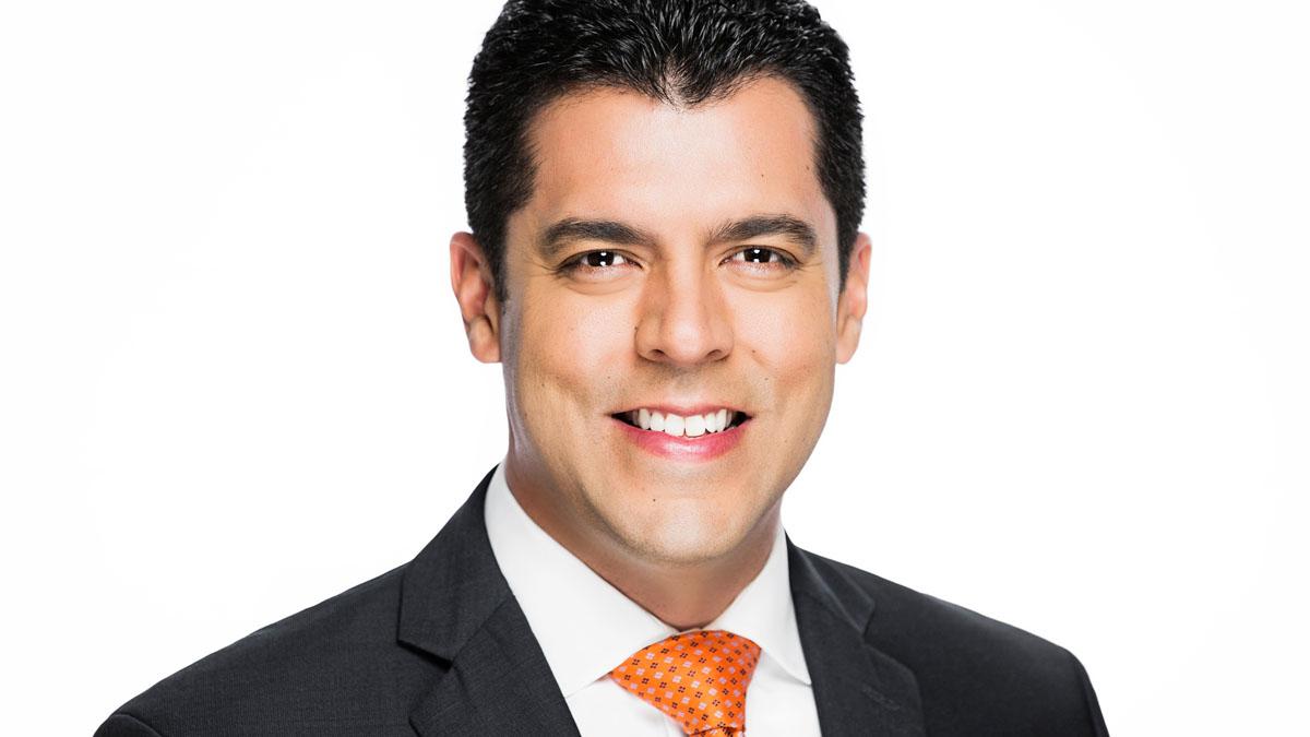 Carlos Rausseo