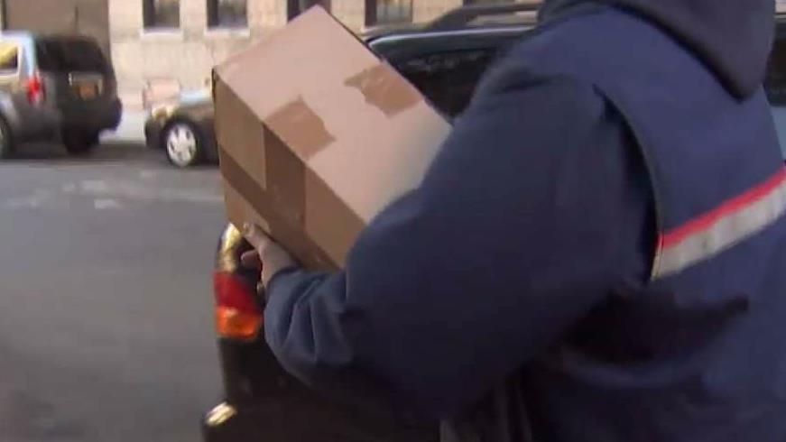 Congress Members Call Out USPS for Missing Mail in NYC
