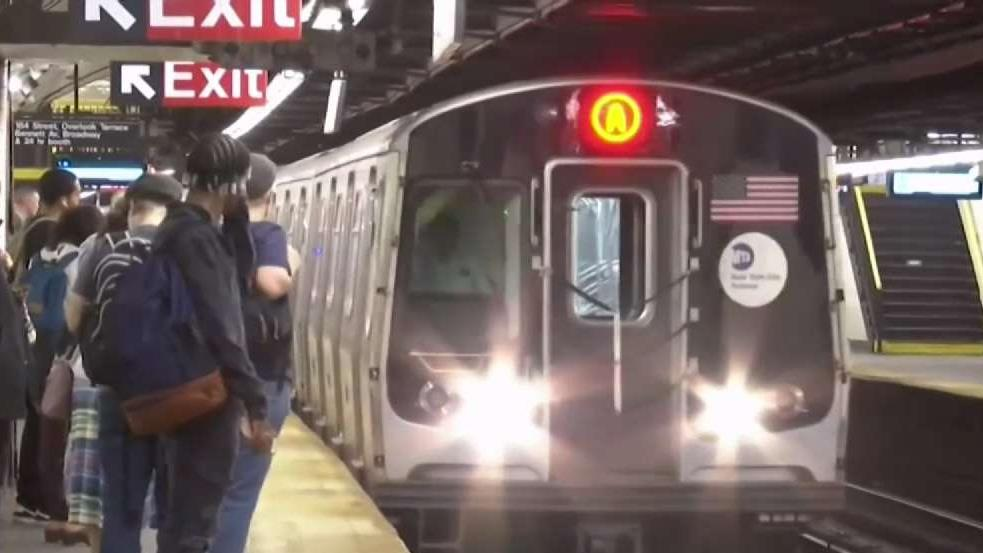 Contract Talks Between MTA and TWU Break Down