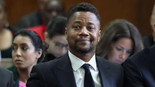 Cuba Gooding Pleads Not Guilty to Sex Misconduct Charge