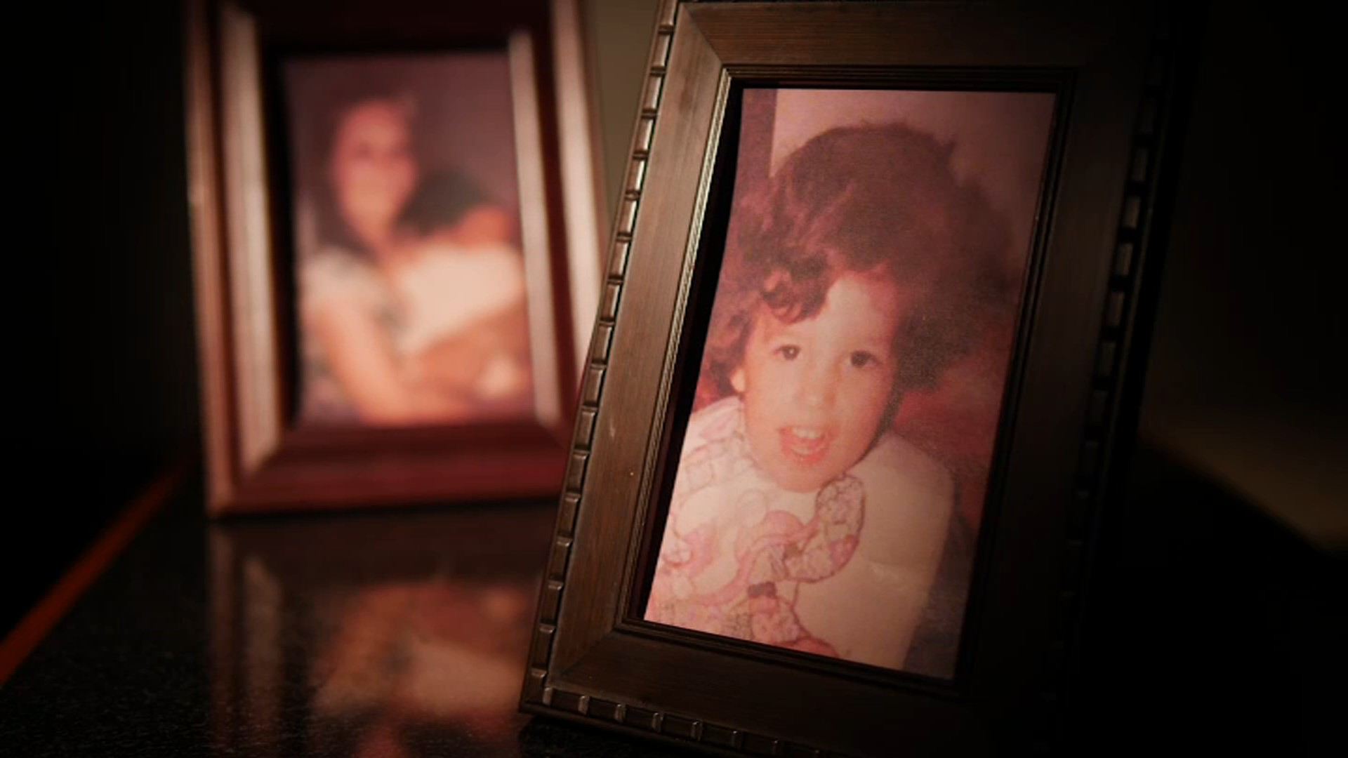 I-Team: Woman Uncovers Mystery in Search for Birth Mom