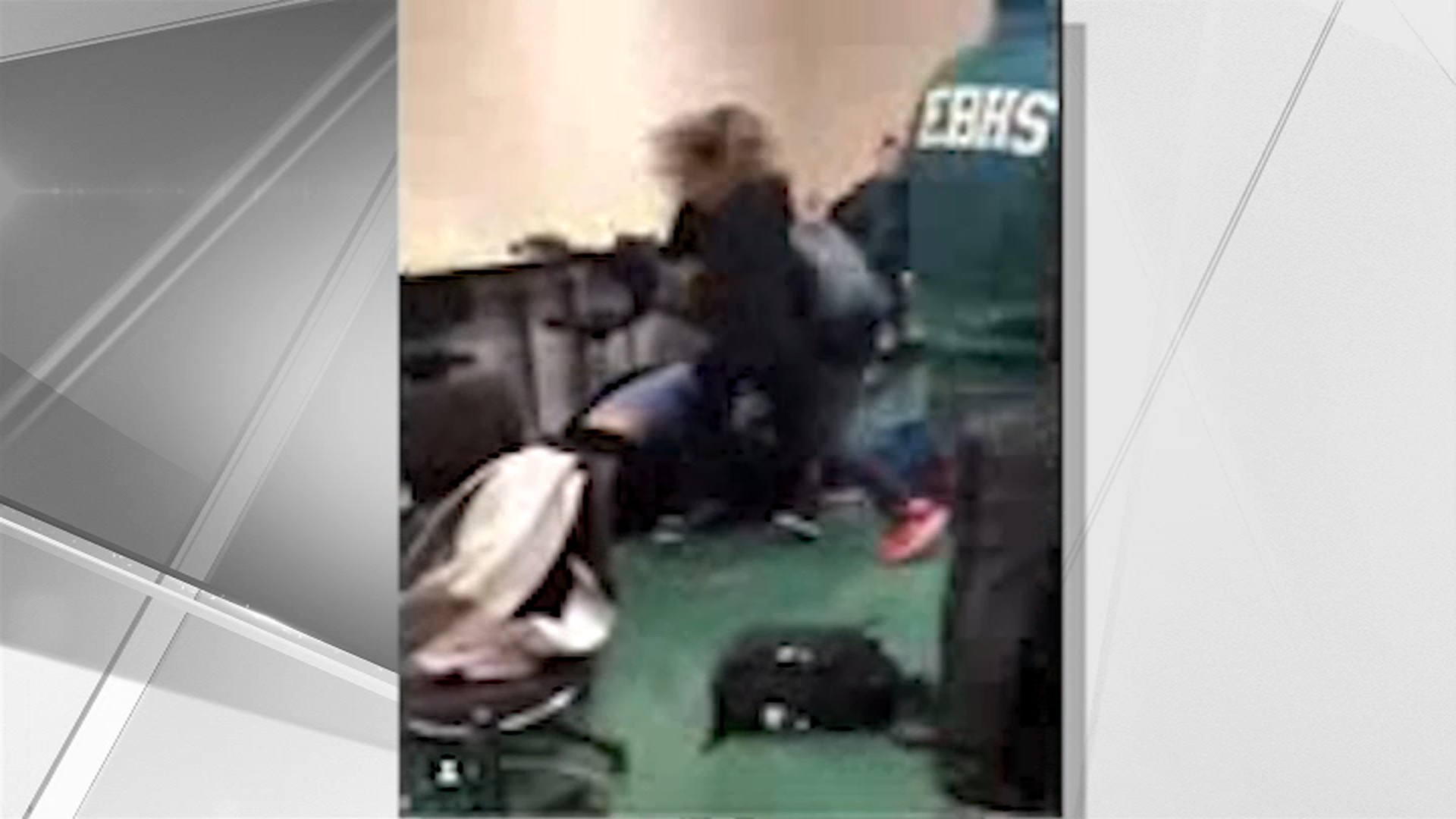 NJ Student Pulls Off Girl's Hijab, Screams Anti-Muslim Slurs