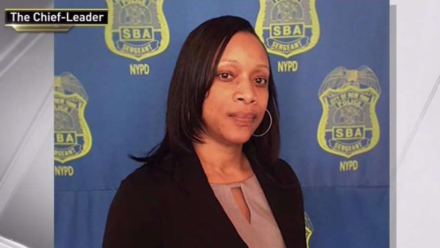Garner Mother Upset Sergeant Cut Deal to Avoid Trial