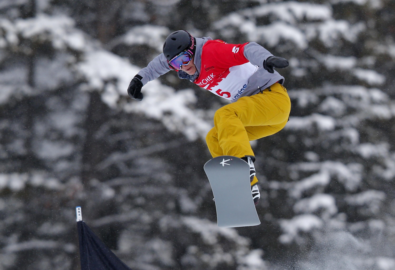 10 Facts on Lindsey Jacobellis: Snow Ace With a Crash Streak