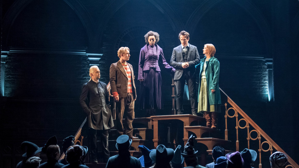 Harry Potter Headed To Broadway Next Spring New York