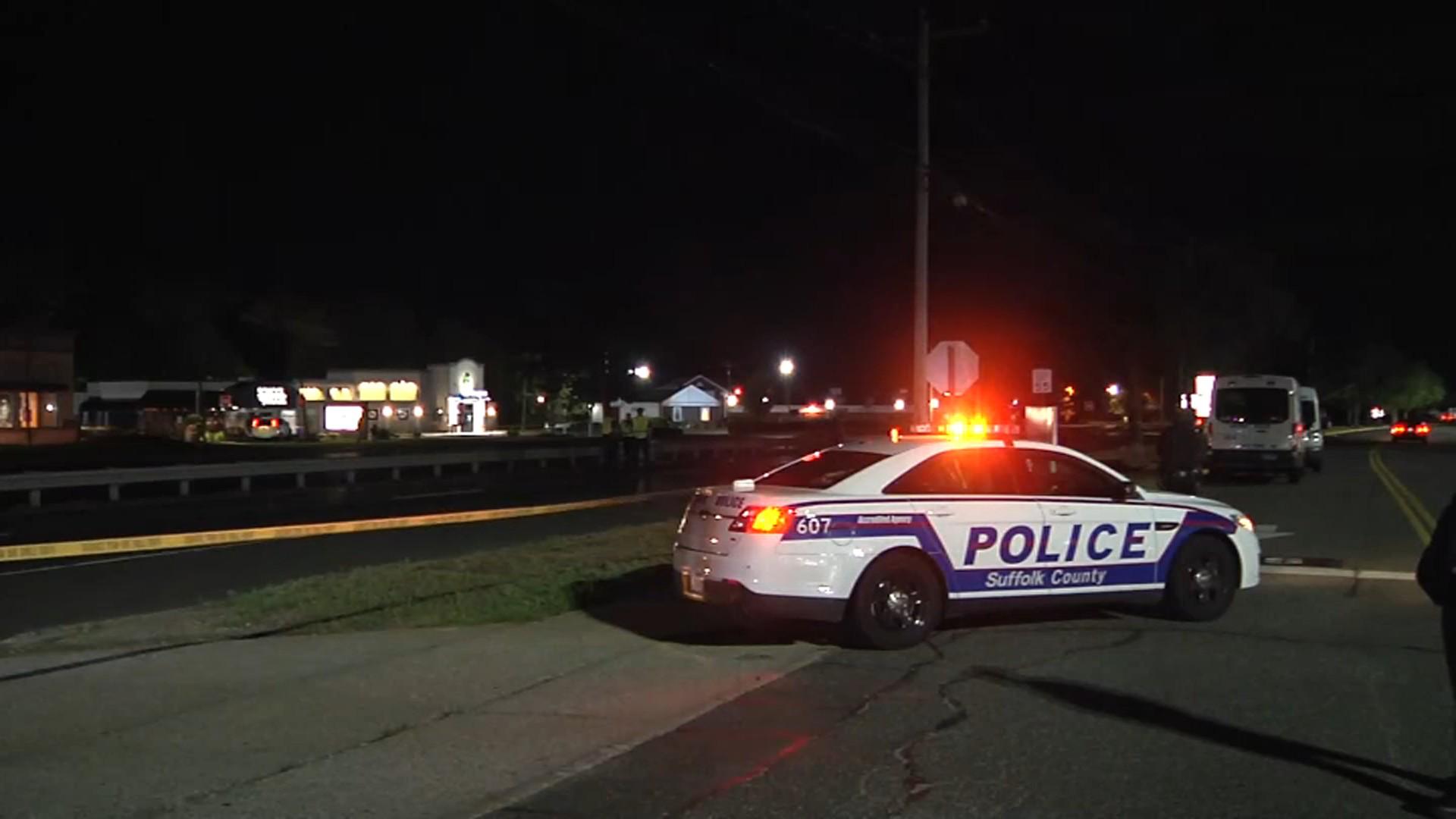 Hit-and-Run Driver Kills Teenage Girl on Long Island: Police