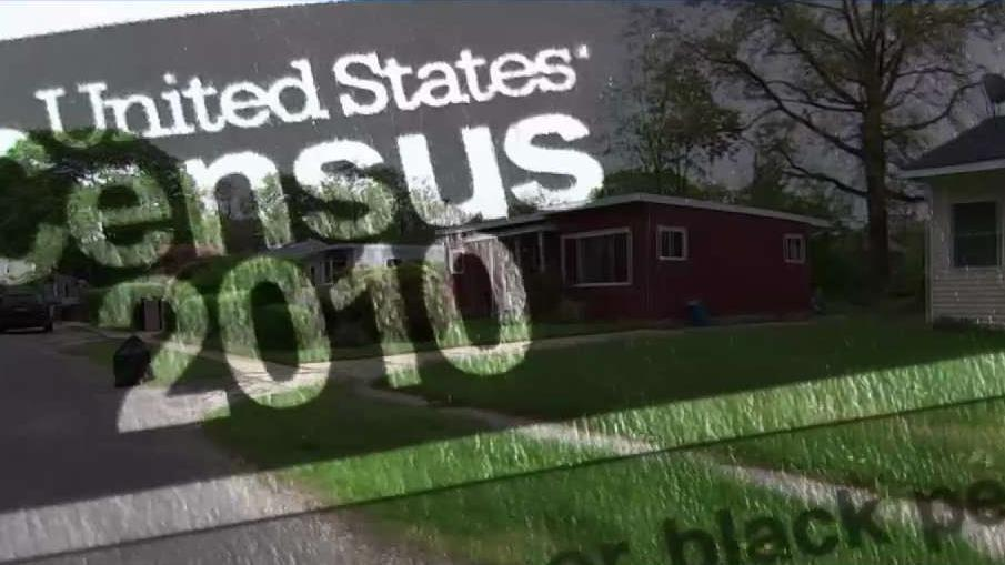 I-Team: Census Count Faces Difficulties in New York