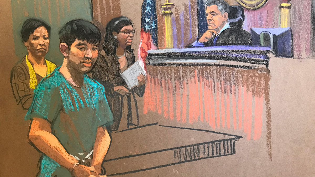 NJ Terror Suspect Polled Instagram Crowd on NYC Attack: Feds
