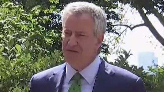 Looking Back on The de Blasio Presidential Campaign