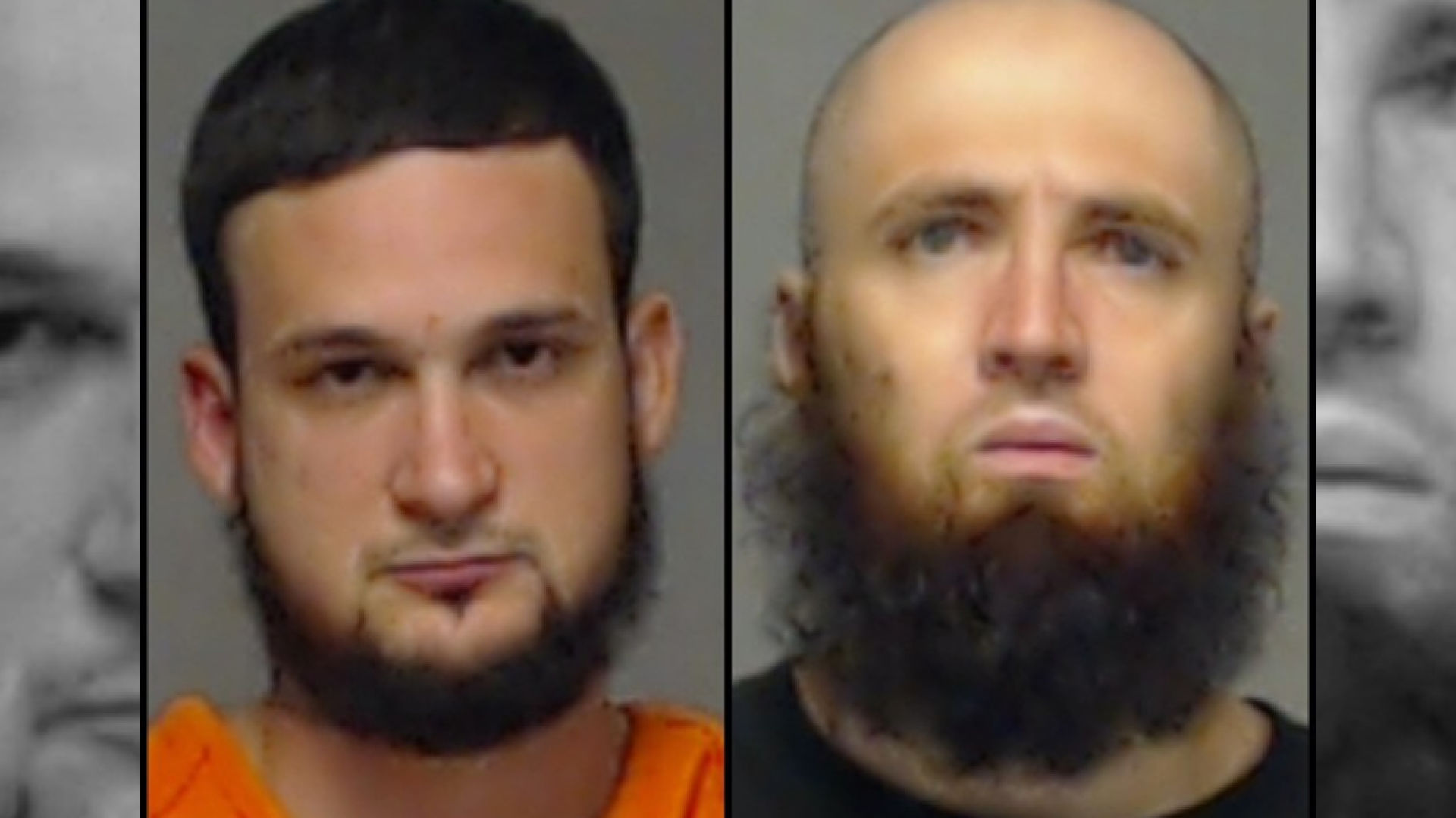 Milwaukee men accused of attempting to travel to Syria to fight for ISIS.