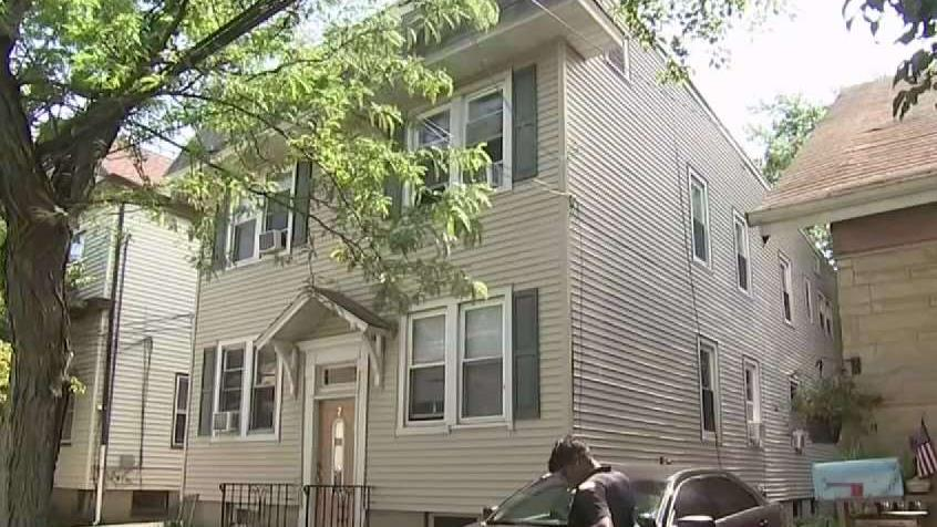 NJ Couple Robbed in Violent Home Invasion