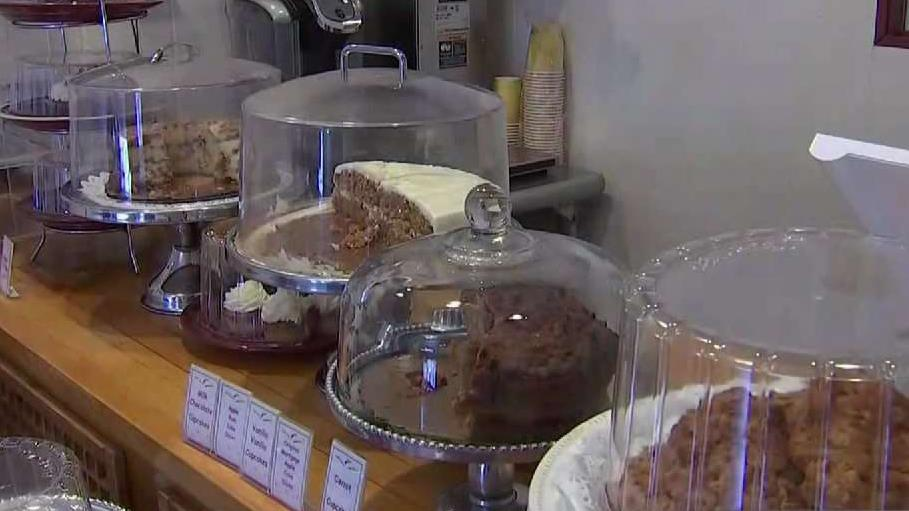 NJ Woman Fights Off Foreclosure With Baking