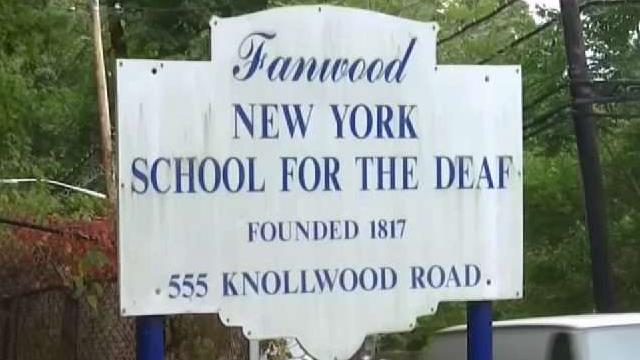 New York School for the Deaf Sued For Sexual Abuse