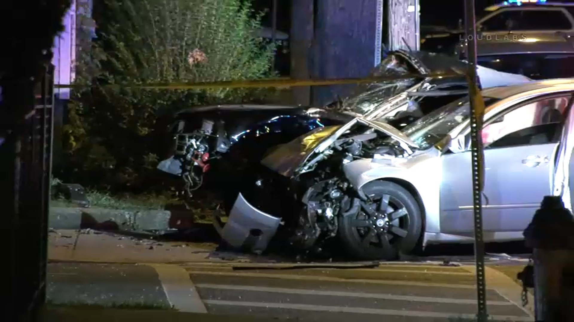 Innocent Driver Killed During Police Chase in NJ: Officials