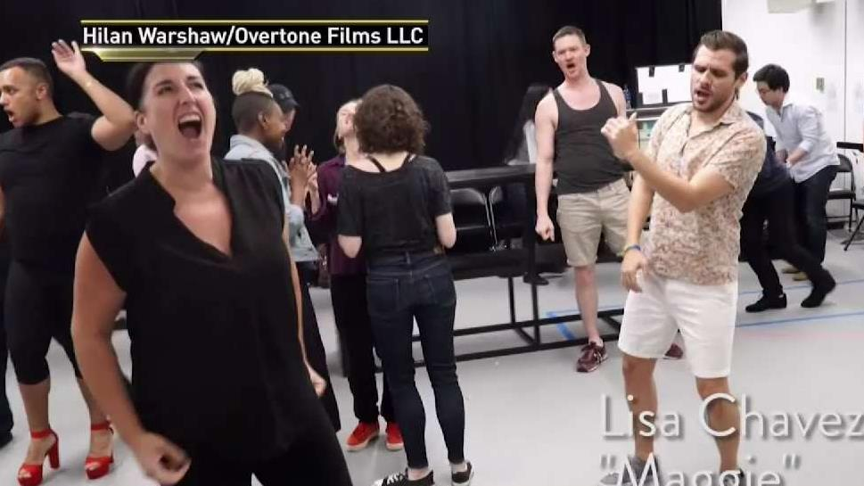 Stonewall Inn Hits the Opera Stage