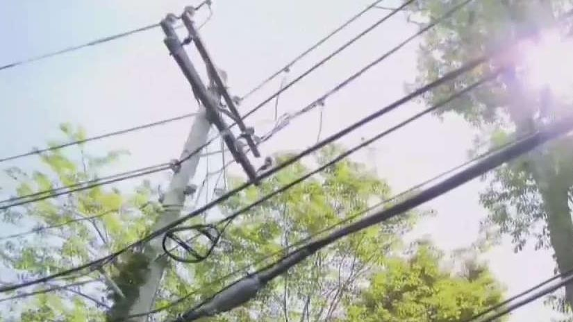 Two Workers Electrocuted During Work on NY Power Lines