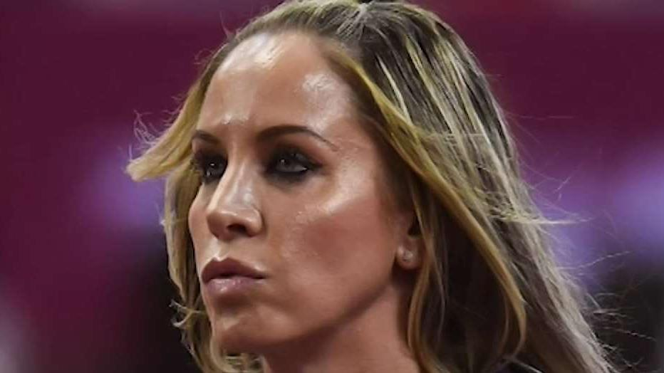 USA Gymnastics Coach Accused of Abusing Athletes