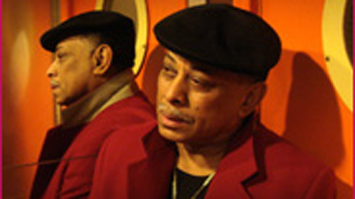 Joe Bataan to Perform Saturday in the Bronx
