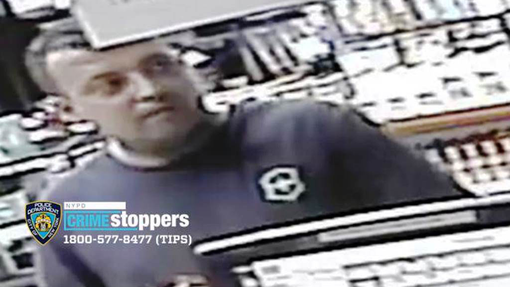 Man Wanted in Two NYC Sex Attacks Just Blocks Apart