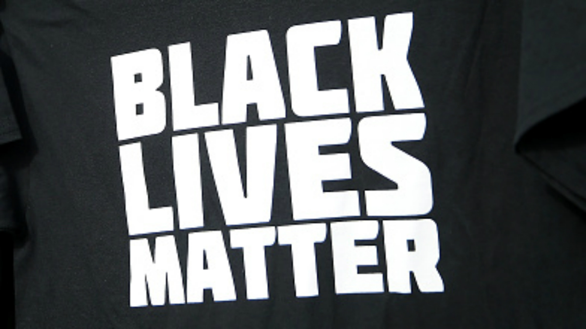Black lives mater college essay