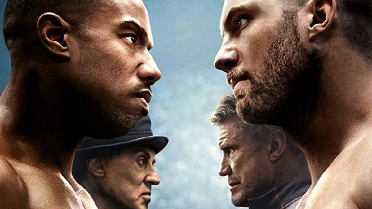 Revisiting the Sins of Their Fathers: 'Creed II' Delivers