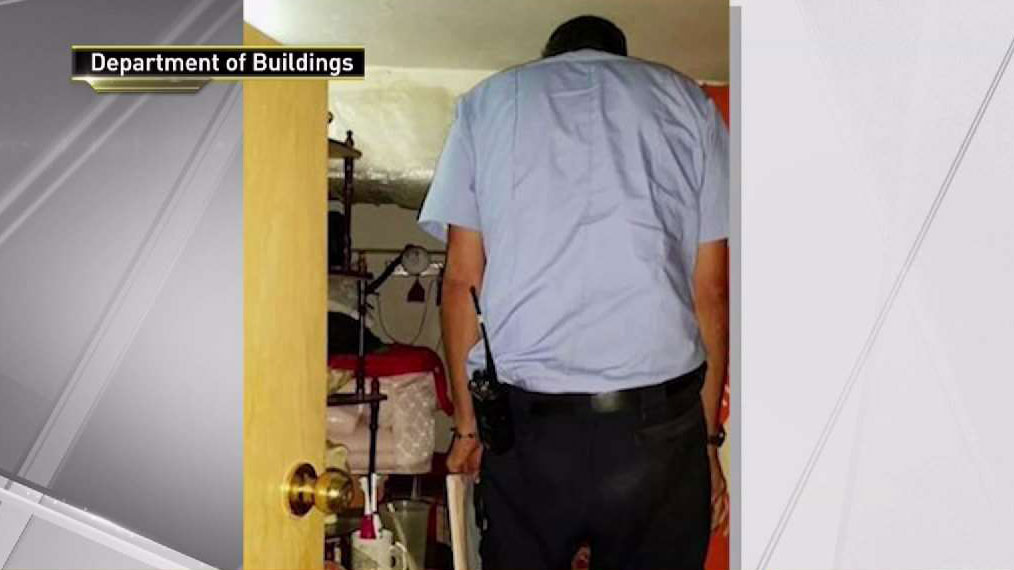 Landlords Divided NYC Apartments Into Micro-Rooms: DOB