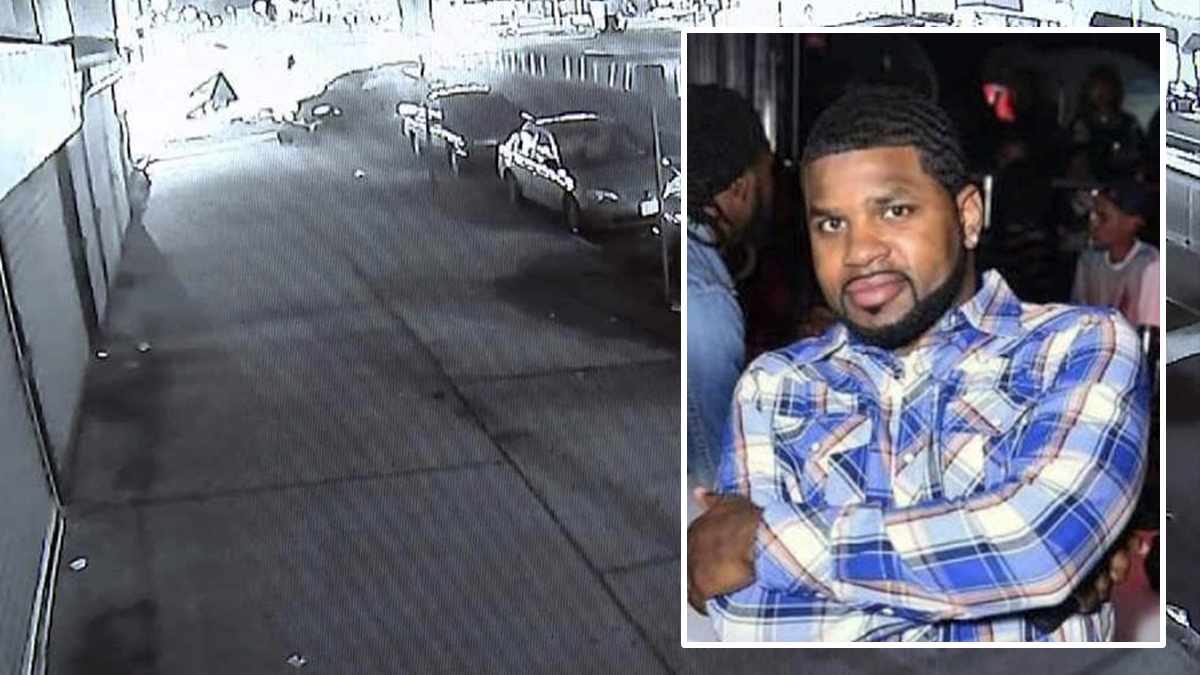 Comedian Killed by SUV Thieves Trying to Outrun Cops in NJ