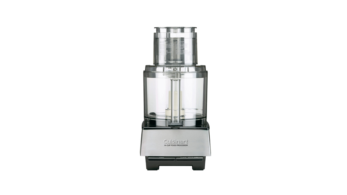 An example of one of the food processors under recall.