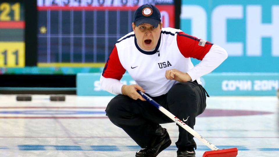 Watch Team Usa Men S Curling Vs Switzerland