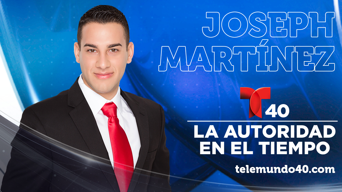 Joseph Martínez