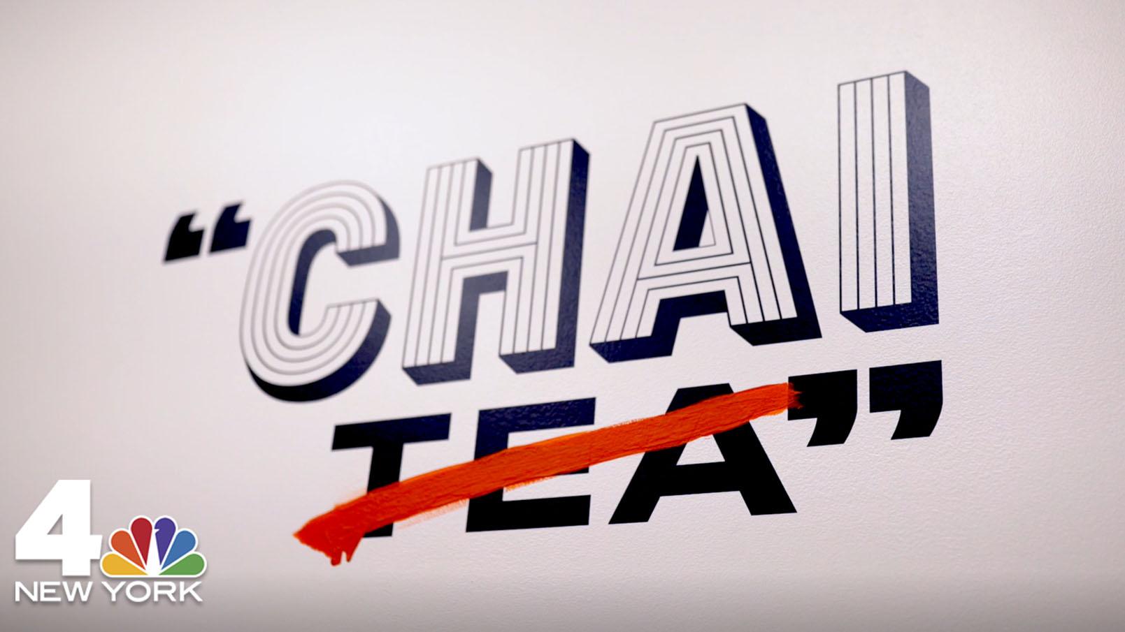 Not Your Starbucks Chai Latte: Kolkata Brings Authentic Chai To NYC