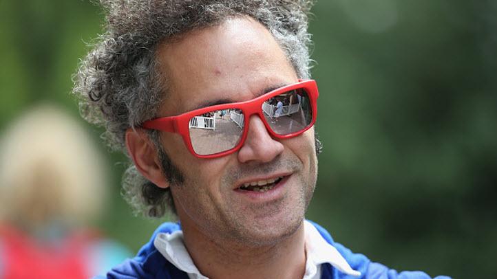Alex Karp, co-founder and CEO of Palantir Technologies.