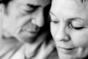 Last-Minute Plan: Lovebirds Lou Reed & Laurie Anderson @ The Stone