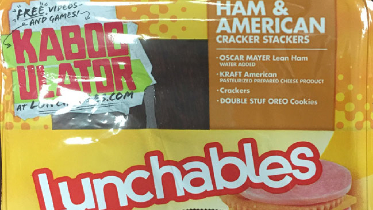 Kraft Heinz recalls nearly 1,000 pounds of Lunchables due to misbranding and undeclared allergens, according to the U.S. Department of Agriculture's Food Safety and Inspection Service.
