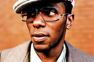 Mos Def Back at Blue Note Tuesday