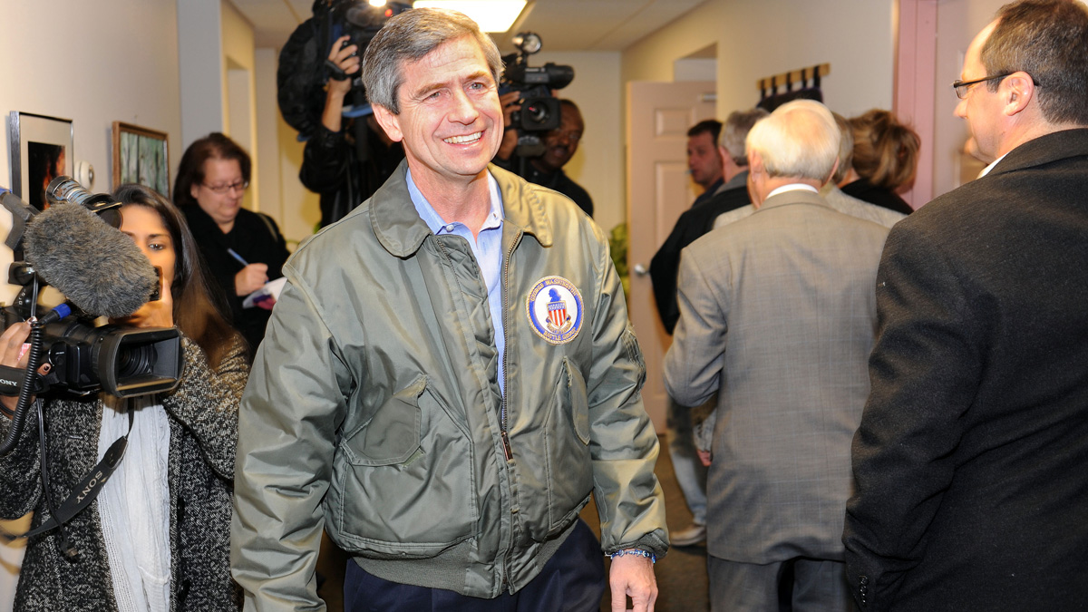 Joe Sestak Becomes 25th Democratic Presidential Contender
