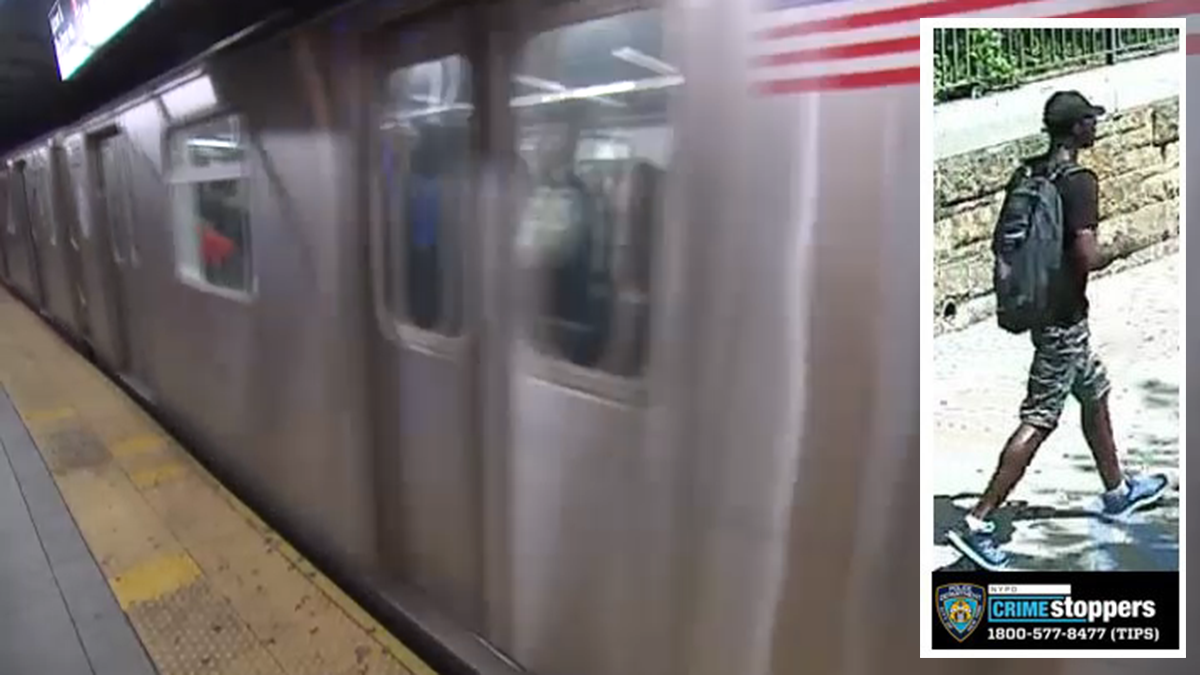 Woman Punched in Face in Subway Station: NYPD