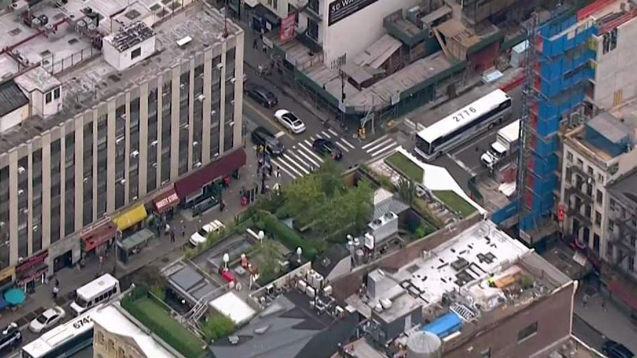 Man Critically Injured in FiDi Subway Stabbing: NYPD