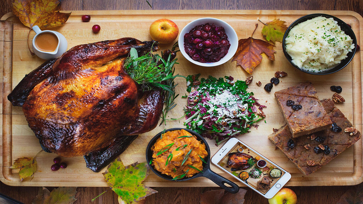 See the NYC Restaurants Serving Thanksgiving Dinner