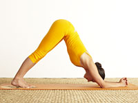 Stay-at-Home Yoga Tips